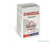 Stanozolol (60x10mg) MaxPharm