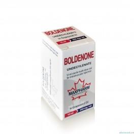Boldenone 300 (Equipoise) MaxPharm