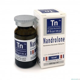 Nandrolone 300 (Deca) TN Pharma (300mg/ml)