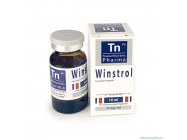 Winstrol oil (75mg/ml) TN Pharma
