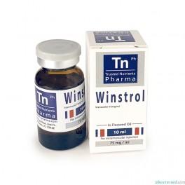 Winstrol oil (75mg/ml) TN Pharma