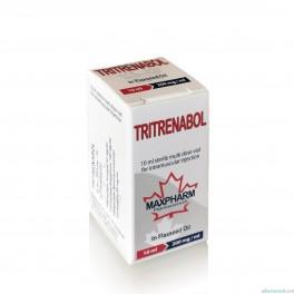 Tritrenabol (200mg/ml) MaxPharm