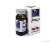 Dianabolic (100mg/ml) injectable TN Pharma