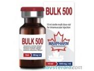 Bulk 500 MaxPharm (500mg/ml)