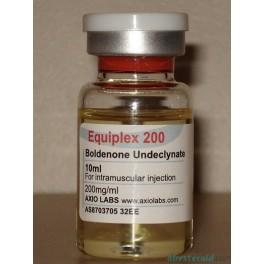 Equiplex 200 (Boldenone) AXIO Labs