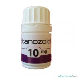 Stanozolol (100х10mg) Estopharma