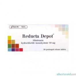 Reducta depot (Сибутрамин) 30x10mg Pharm-tec