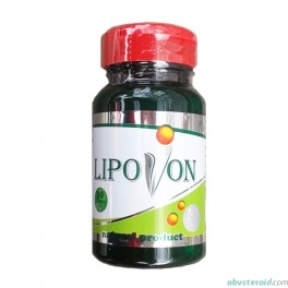 Lipovon-The Original 400mg