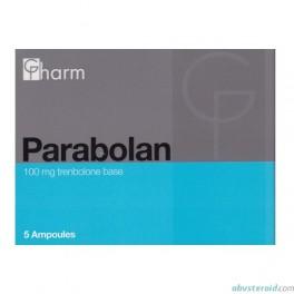 Parabolan (5x100mg) Generics Pharm
