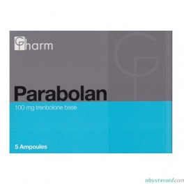 Parabolan (5x100mg) Generics Pharm