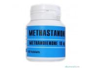 Methastanone (Methandienone) 100x10mg