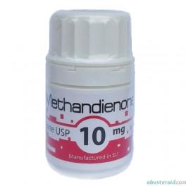 Methandienone (100х10mg) Estopharma