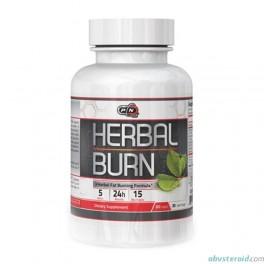 Herbal Burn (Natural Fatburner)