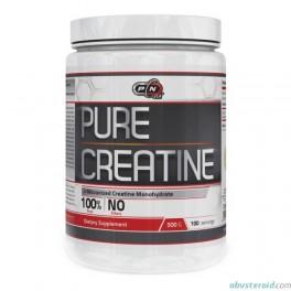 PURE CREATINE (500g.)