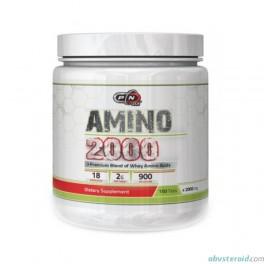 Amino 2000 (150 tabs) Pure Nutrition