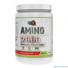 Amino 2000 (300 tabs) Pure Nutrition