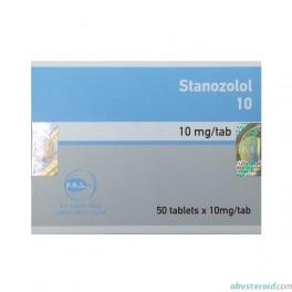 Stanozolol (50x10mg) Primus Ray Laboratories