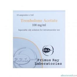 Trenbolone acetate (10x100mg) Primus Ray