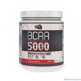 BCAA 5000 (300 tabs) Pure Nutrition