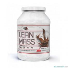 Lean Mass (2720g) Pure Nutrition
