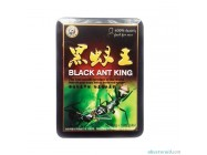 Black ant king (Черна кралска мравка) 10х380mg