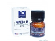 Primobolan (50x25mg) TN Pharma