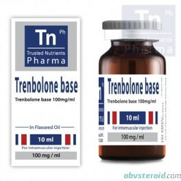 Trenbolone base (100mg/ml) TN Pharma