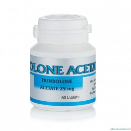 Trenbolone acetate (50x25mg)