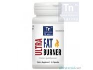 Ultra Fat Burner (50x50mg) Tn Pharma