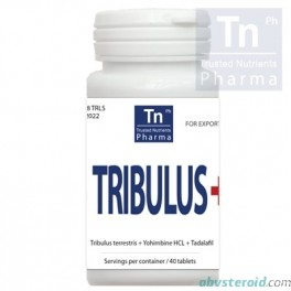 Tribulus+ (40 tablets) TN Pharma