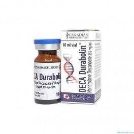 Deca Durabolin (250mg/ml) Canadian Pharma