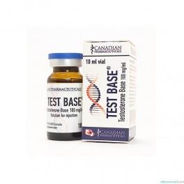 Test Base (100mg/ml) Canadian Pharmaceuticals